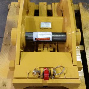 Hydraulic Wedge